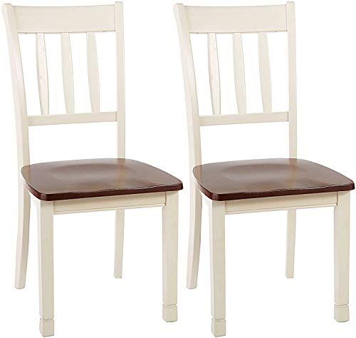 Ashley Whitesburg Dining Room Chair Se