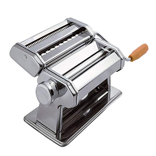 Roller Cutter Noodle Makers Best for Homemade Noodles