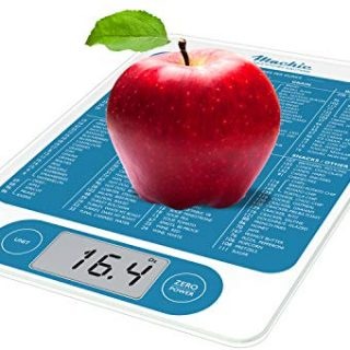 Kitchen Scale Weight Grams and Oz Fast Simple