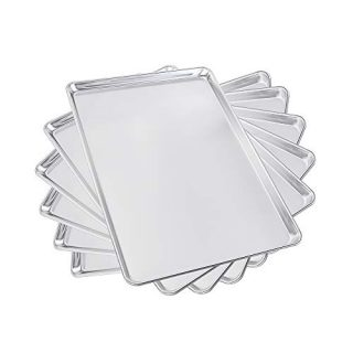 Sheet Pan Aluminum Bakeware Set