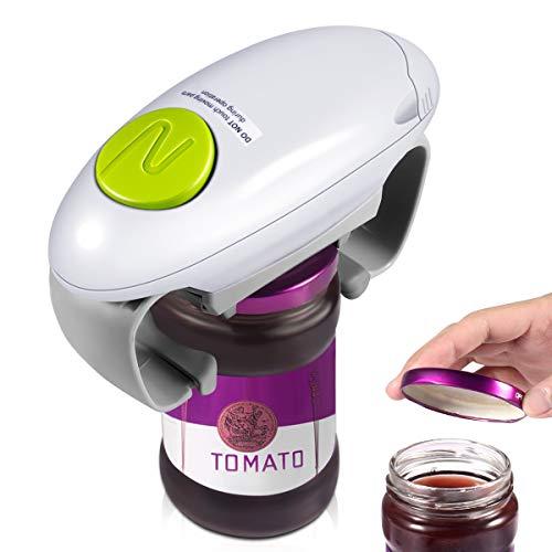 Automatic Jar Opener, Restaurant Jar Opener