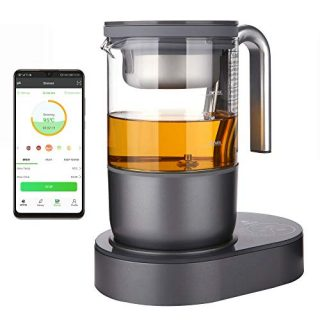 Award-Winning Smart Tea Brewer