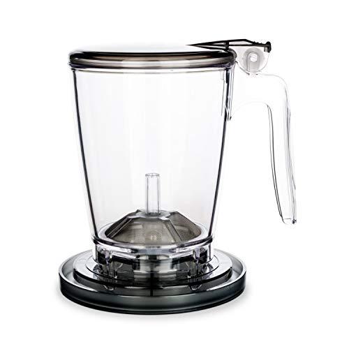Best Tea Maker Makes a Perfect Cup of Leaf Tea