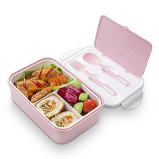 Microwave/Freezer Meal Box For Adults & Kids