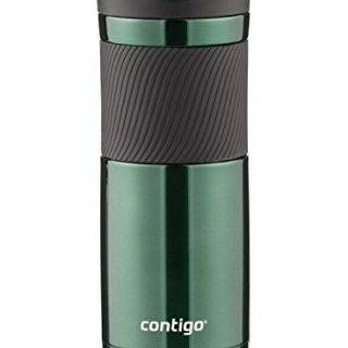 Contigo Snapseal Byron Vacuum-Insulated Stainless Steel Travel Mug