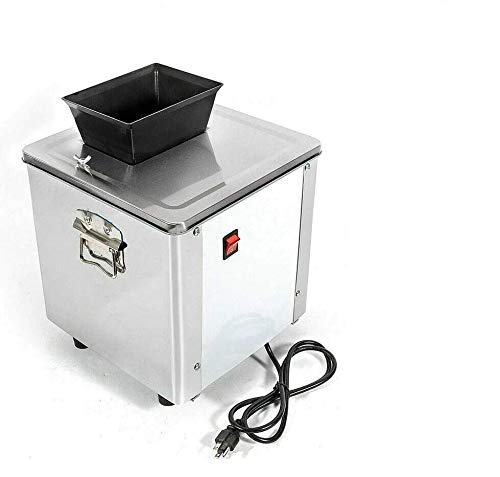 Commercial Meat Cutting Machine Electric Meat Slicing Shredding Slicer Machine Meat Cutter 550W 110V