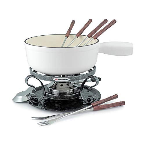 Swissmar Lugano Other Cookware, 2QT, Matte White