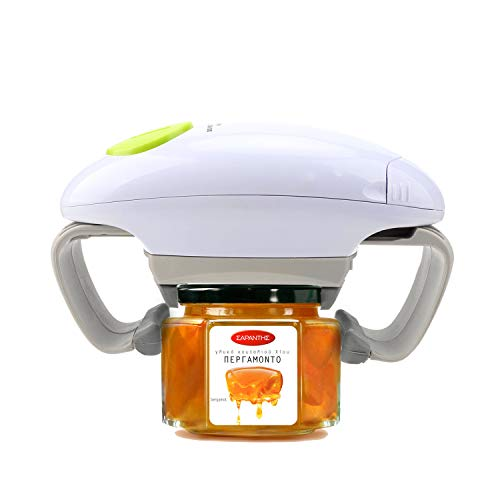 Strong Tough Automatic Jar Opener