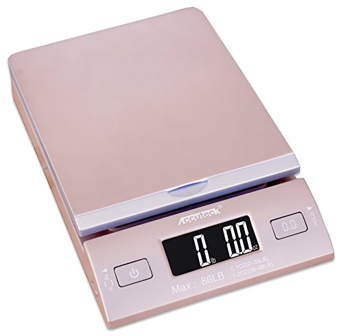 Digital Postal Scale Shipping Scale Postage with USB & AC Adapter