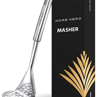Utensil Potato Masher Hand Masher