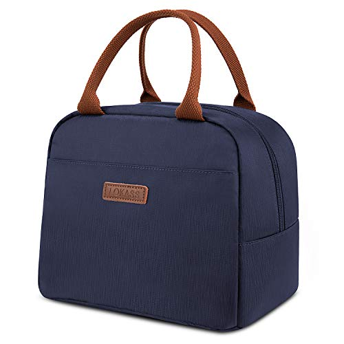 Women Tote Bag Insulated Lunch Box Water-resistant