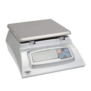 Bakers Math Kitchen Scale - KD8000 Scale by My Weight