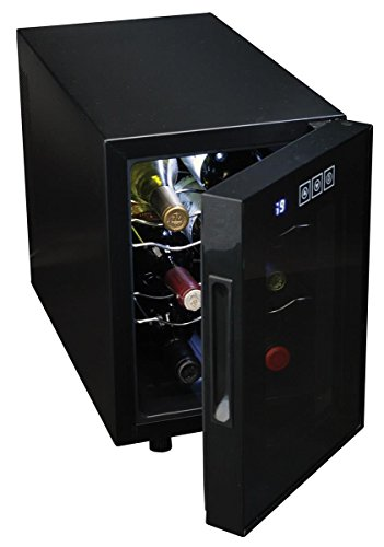 Thermoelectric Cooler with Digital Temperature Controls