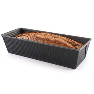 "Norpro NOR-3952 12"" BREAD PAN, NON-STICK, 12 inch, Shown"