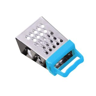 Kitchen Craft Mini 6Cm Four Sided Grater, Kitchen,Dining & Bar, for New Year (Random)