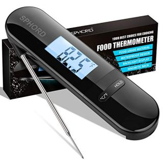 Meat Food Thermometer for Grill and Cooking