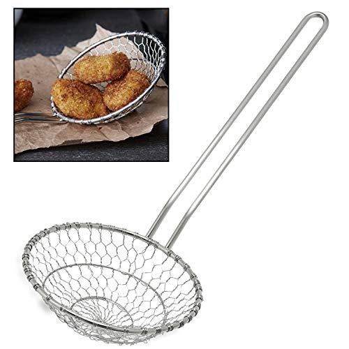 Skimmer Ladle Food Dumpling Noodle Straine