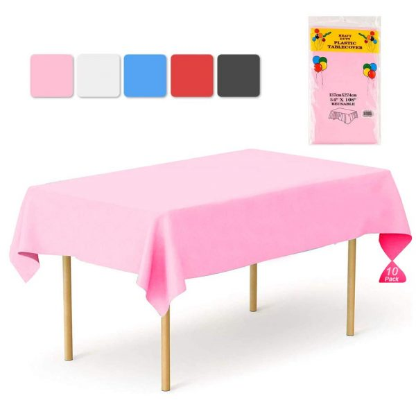 Premium Quality Table Cloth for Halloween