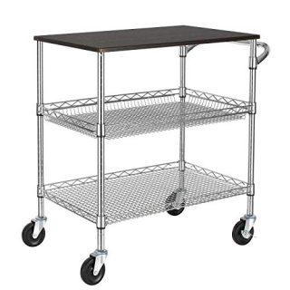 Heavy Duty Commercial Grade Utility Cart