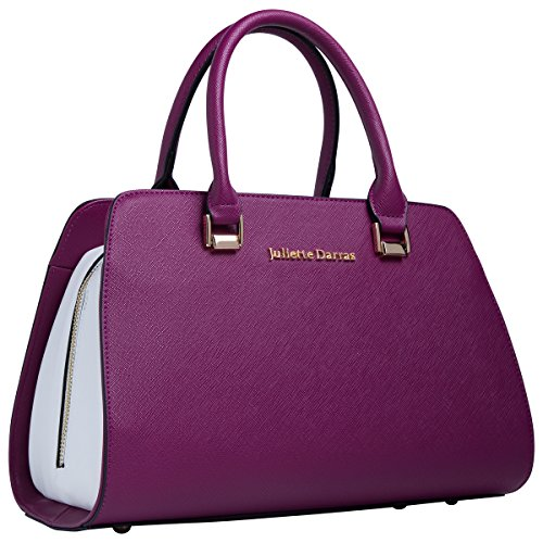 Juliette Darras Insulated Lunch Bag for Women