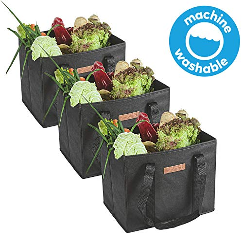 Premium Quality Reusable Grocery Bag
