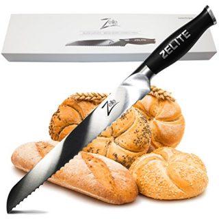 Zelite Infinity Bread Knife 10 Inch