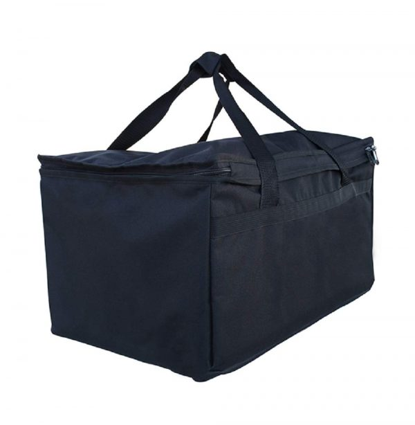 Delivery Bag Heavy Duty Nylon Extra Large Capacity with Insulation