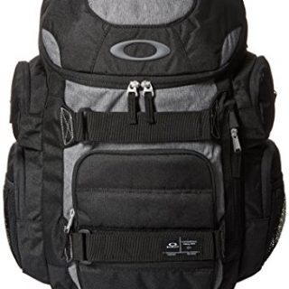 Oakley mens Enduro 30l 2.0 Backpacks, Blackout, U US