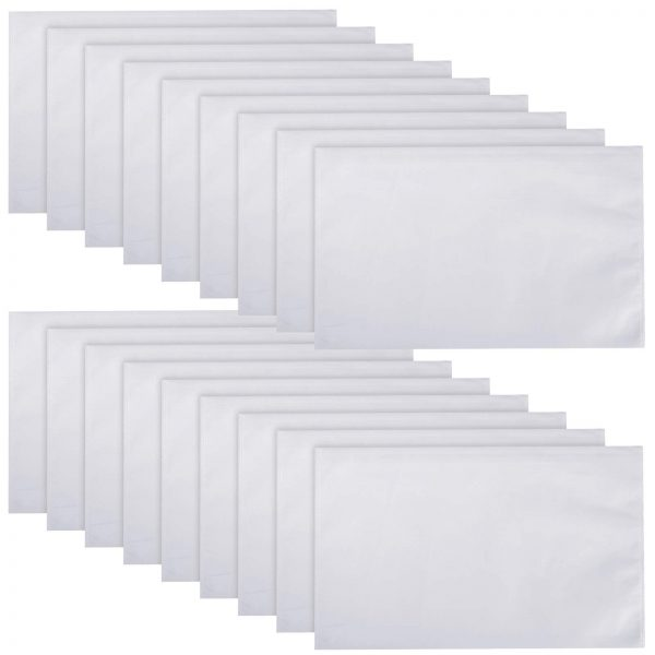 Non-woven Disposable Airplane Table Covers for Aircraft