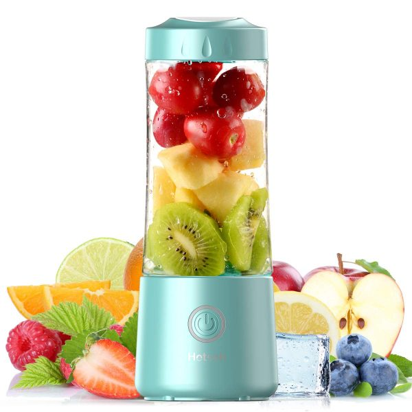 Personal Size Blender Juicer Cup for Juice Crushed Ice
