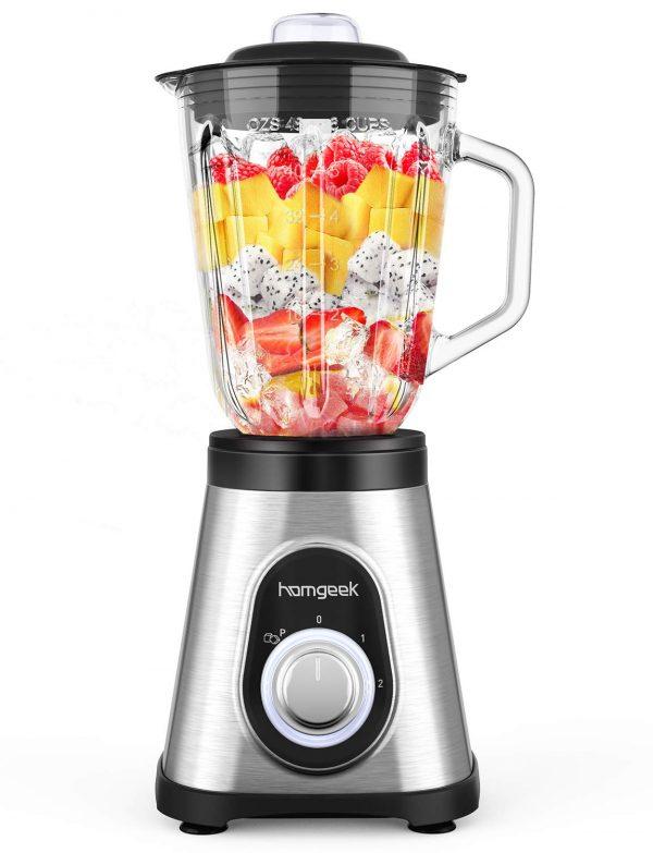 Smoothie Blender for Shakes
