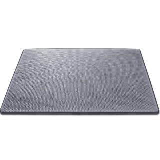 "Anti Fatigue Mat Kitchen Cushioned Waterproof Kitchen Floor Mat Comfort Non Slip Standing Rug 18"" (W) x 30""(L),Grey"